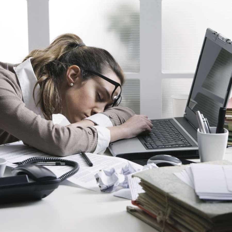 Bilgisayar Başında Çalışanların Yapması Gerekenler